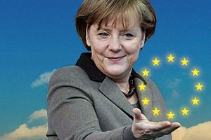 Nước Đức cần một 'thuyền trưởng' táo bạo hơn?