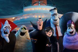 Đi du lịch hè sớm với bộ phim hoạt hình 'Khách sạn huyền bí 3'
