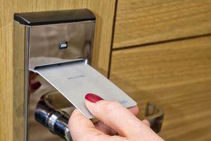 Hàng triệu ổ khóa điện tử khách sạn có nguy cơ bị 'bẻ'