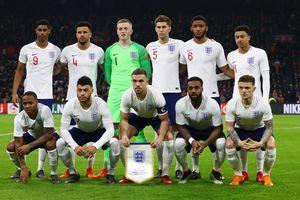 Đội tuyển Anh World Cup 2018: 'Tam sư' thừa vuốt thiếu nanh