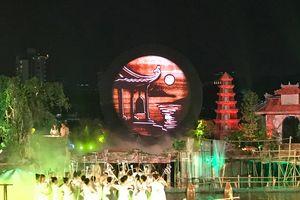 Văn hóa Huế lắng đọng trong 'Âm vọng sông Hương' tại Festival lần thứ 10