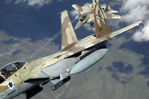 Syria nghi ngờ quốc gia nào là thủ phạm bắn tên lửa vào hàng loạt căn cứ quân sự?