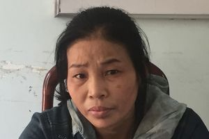 Triệt phá đường dây buôn bán phụ nữ từ Campuchia sang Trung Quốc