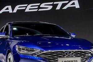 Hyundai Lafesta - Liều thuốc thử tại thị trường đông dân nhất thế giới