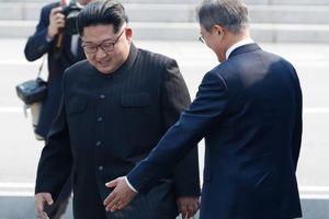Bình Nhưỡng hứa phi hạt nhân hóa, Mỹ cân nhắc rút quân khỏi bán đảo Triều Tiên