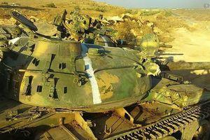 Quân đội Syria huấn luyện chiến tranh rừng núi, sắp đánh chiếm cứ địa thánh chiến Jisr al-Shughour