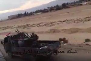 Nga truy diệt phiến quân Al-Qaeda ở Homs, 'Hổ Syria' dồn binh tấn công thánh chiến