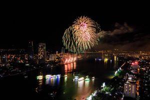 Những vị trí xem lễ hội pháo hoa Quốc tế Đà Nẵng đẹp miễn chê