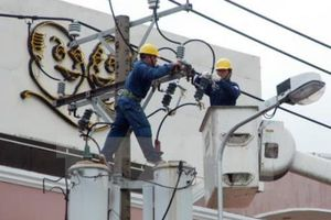 Hiện đại hóa ngành điện Tp.Hồ Chí Minh