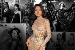 Minh Tú: 'Nếu Hương Giang thi Top Model Châu Á sẽ là nhân tố thú vị, biết đâu có kì tích'