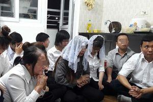 Vòi bạch tuộc 'Hội thánh Đức Chúa Trời' đã vươn đến Nghệ An