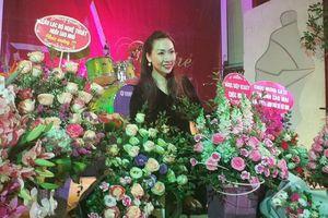 Sao Mai Hiền Anh khởi động chuỗi chương trình ca nhạc thiện nguyện 'Tuổi trẻ Việt Nam'