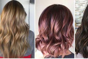 11 màu tóc thời thượng bạn nên thử nếu muốn làm mới hình ảnh