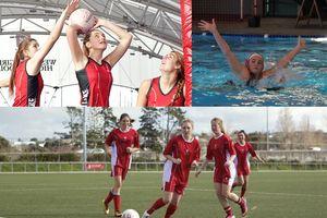 Trường Trung học Nữ sinh Westlake: sự lựa chọn hàng đầu dành cho các bạn gái mê thể thao