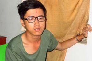 An Giang: dùng dao uy hiếp, cướp xe của cô gái 17 tuổi