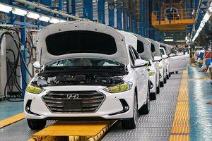 Hyundai Thành Công sẽ xuất khẩu Accent và các mẫu xe vào năm 2019