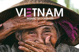 Hấp dẫn Việt Nam