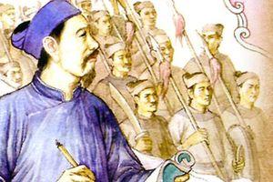 Nguyễn Trãi và nghệ thuật 'tay không bắt giặc' độc đáo trong sử Việt