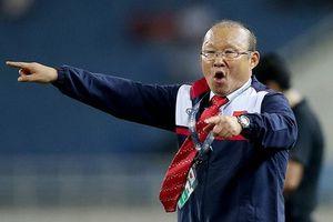 'Khinh' AFF Cup 2018, HLV Park Hang-seo không tham dự lễ bốc thăm?