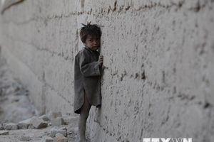 Những tác phẩm để đời của nhiếp ảnh gia Afghanistan Shah Marai