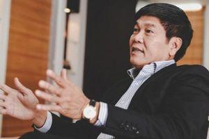 Khối tài sản khủng của tỷ phú USD Trần Đình Long đang cầm cố ngân hàng?