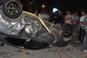 Vụ tai nạn xe liên hoàn tại Đồng Nai: Một nạn nhân tử vong