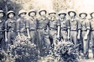 Đêm Lộc Ninh với các tù nhân người Quảng Trị vừa được trao trả