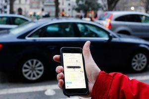 Uber sẽ giấu địa chỉ trả khách để tránh lái xe mờ ám