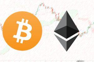 Giá Bitcoin hôm nay 1/5: Đồng Ethereum tăng phi mã
