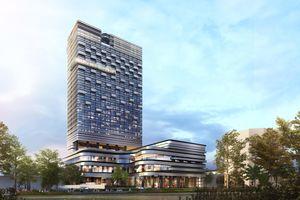 Khởi công xây dựng khách sạn 1.600 tỷ trên 'đất vàng' trung tâm Hải Phòng