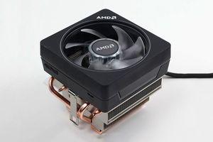 AMD sẽ không bảo hành các chip dùng tản nhiệt không chính hãng?