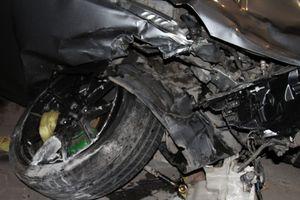 Xe điên đại náo ở Biên Hòa: 6 người trong 1 gia đình gặp họa