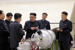 Liệu Mỹ có thể áp dụng hình mẫu phi hạt nhân hóa Libya với Triều Tiên?