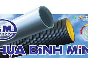 'Thâu tóm' nhựa Bình Minh, nhà đầu tư Thái Lan tiếp tục đổ vốn vào Việt Nam