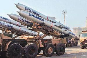Ấn Độ sẽ nâng tốc độ tên lửa BrahMos đạt Mach 7