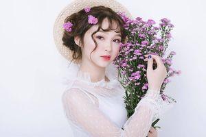 Da sáng như gương với quy trình chăm sóc siêu kỹ càng của teen model Thanh Phương