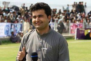 Nhà báo của BBC News bị bắn chết tại Khost, Afghanistan