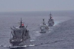 Biển Đông: Mỹ và phương Tây can dự mạnh hơn, Trung Quốc tức tối