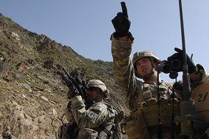 NATO tiết lộ thời hạn ở lại Afghanistan