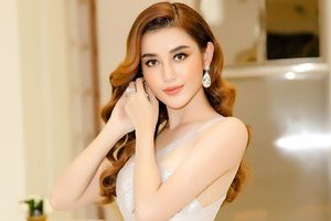 Á hậu Huyền My xuất sắc lọt top những Hoa hậu đẹp nhất thế giới năm 2017