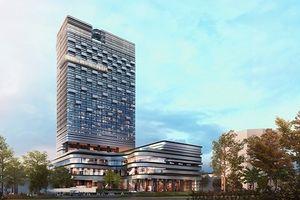 Hải Phòng xây dựng khách sạn 5 sao trên nền đất trường chuyên Trần Phú