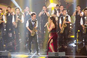 Để các ban nhạc Việt hồi sinh
