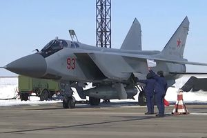 Nga, Trung Quốc có vượt mặt Mỹ về vũ khí bội siêu thanh?