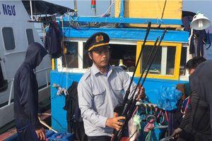 Ngăn chặn tận diệt hải sản