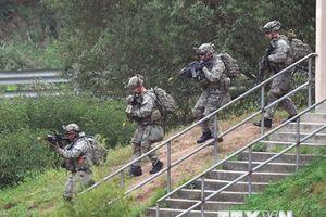 USFK có thể là quân bài mặc cả trong thương lượng với Triều Tiên