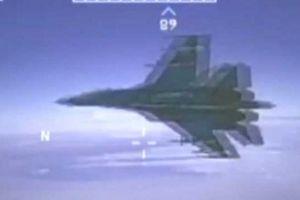 Chiến đấu cơ Nga bị tố áp sát máy bay trinh sát Mỹ trên biển Baltic