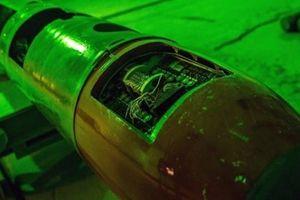 Vũ khí hạt nhân mới của Nga có thể tấn công Mỹ bằng sóng phóng xạ khổng lồ