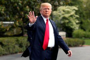 Tổng thống Hàn Quốc: 'Ông Trump nên được giải Nobel Hòa bình'