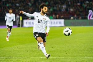 Mohamed Salah đội tuyển Ai Cập: Chờ 'Vua Ai Cập' tỏa sáng