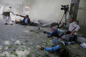 Quốc tế lên án vụ đánh bom khiến ít nhất 31 người thiệt mạng ở Afghanistan